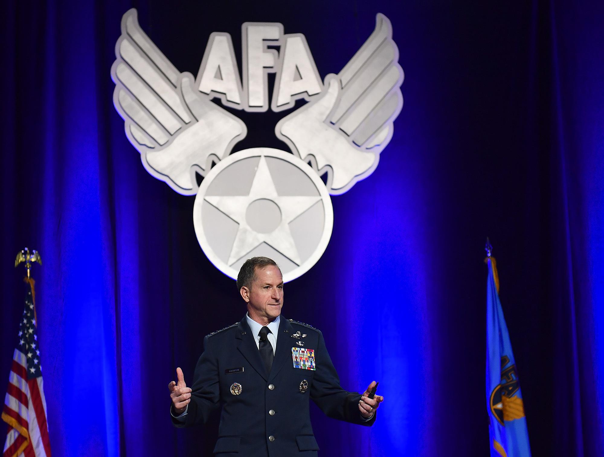 Image for 2019 Air Warfare Symposium