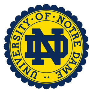 Image of University of Notre Dame
