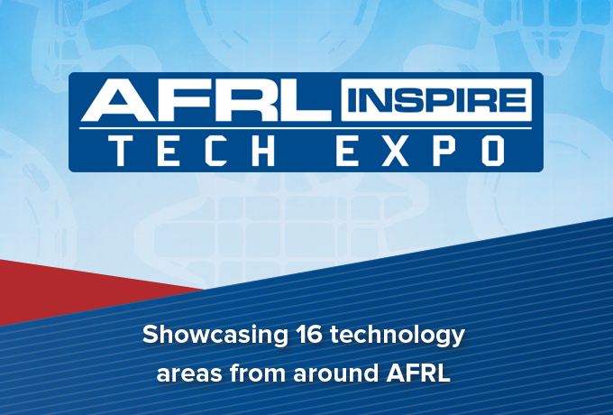 Image for AFRL INSPIRE Tech Expo