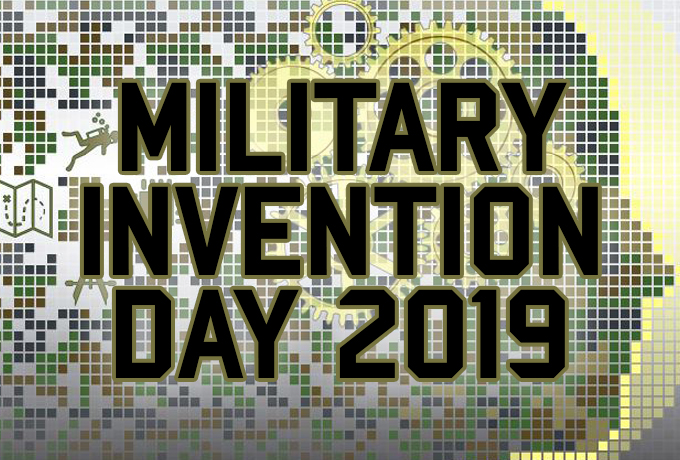 Image for Military Invention Day